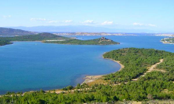 Cunda Otelleri - Filiz Eryılmaz